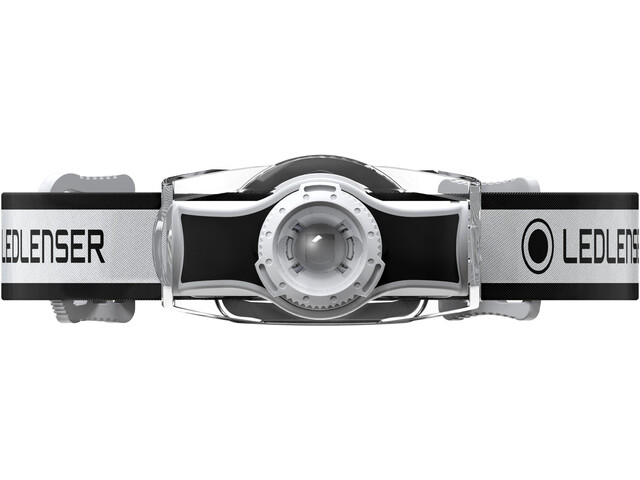 Led Lenser MH3 Stirnlampe black